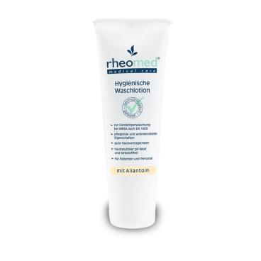 RHEOMED-Hygienische Waschlotion