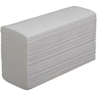 zetForm® Handtuchpapier 24 x 24 cm, 2-lagig