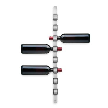 Blomus CIOSO Weinflaschen - Wandhalter
