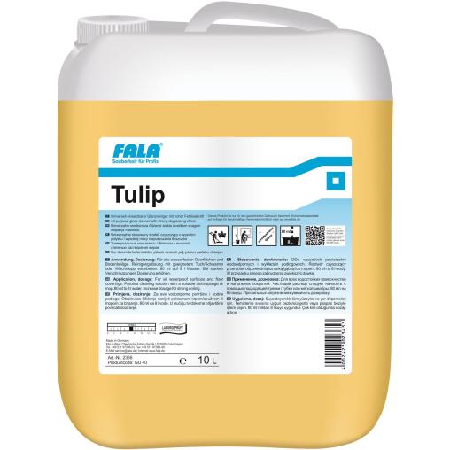 FALA Tulip / FALA Tulip - K / FALA Tulip HK