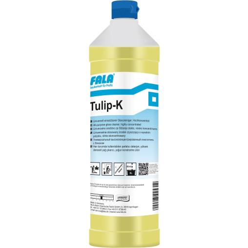 FALA Tulip / FALA Tulip-K / FALA Tulip HK Universalreiniger