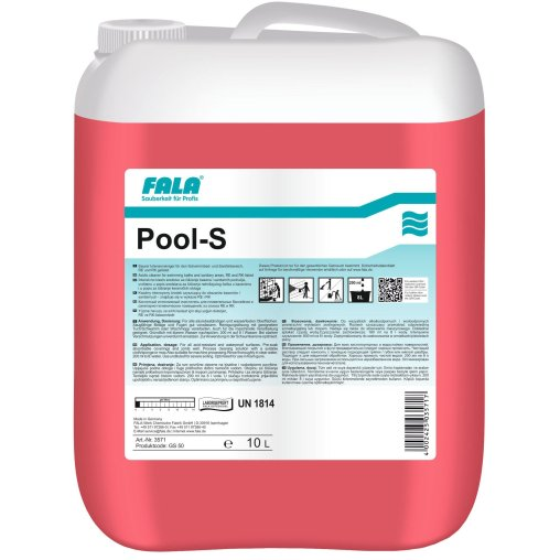 FALA Pool-S