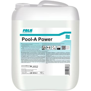 FALA Pool-A Power Schwimmbadreiniger