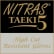 NITRAS® TAEKI 5 Schnittschutzhandschuhe, PU-Beschichtung 1 Paar, Größe: XXL (10)