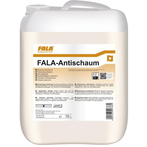 FALA Fala-Antischaum