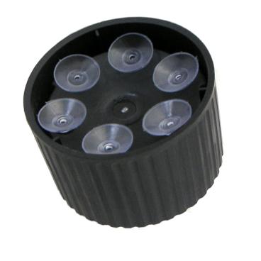 UNGER Flutlicht-Pflücker mit Saugnäpfen