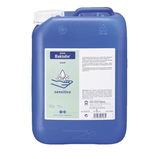 Bode Baktolin® Waschlotion sensitive