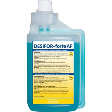 Dr. Schnell DESIFOR FORTE AF Desinfektionsreiniger