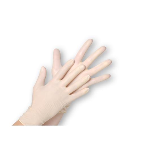 Sempercare® Vinyl Syn Stretch - Einmalhandschuhe
