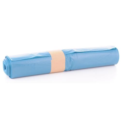 Ulith Müllsäcke, blau, Typ 60, 800 x 1000 mm