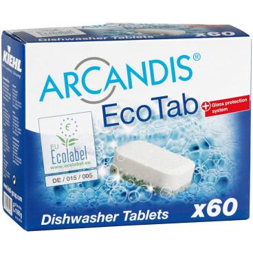 Kiehl ARCANDIS®-Eco Tab Geschirrspültabs