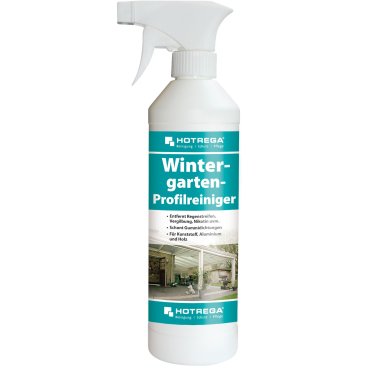 HOTREGA® Wintergarten-Profilreiniger