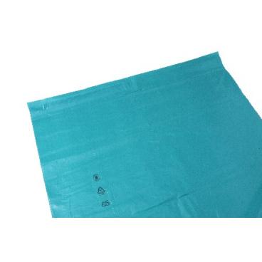 DEISS Müllsack 150 Liter, Typ 60, blau