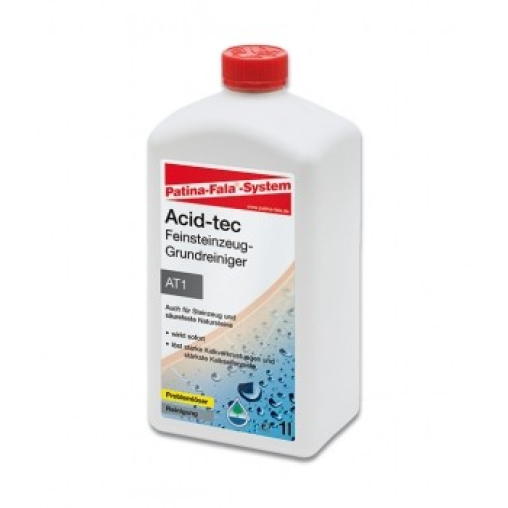 Patina-Fala® Acid-tec Grundreiniger, sauer