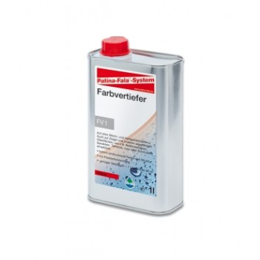 Patina-Fala® Farbvertiefer 1000 ml - Blechkanister