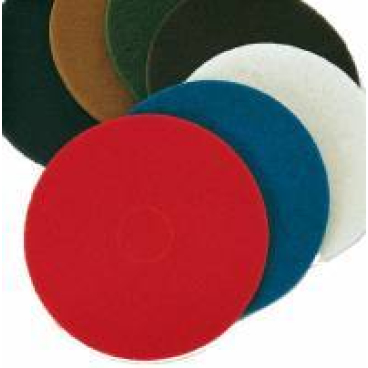 Meiko Normalpad 1 Packung = 10 Stück - Farbe: grün