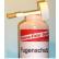 Patina-Fala® Fugenschutz 200 ml - Flasche mit Pinsel im Deckel
