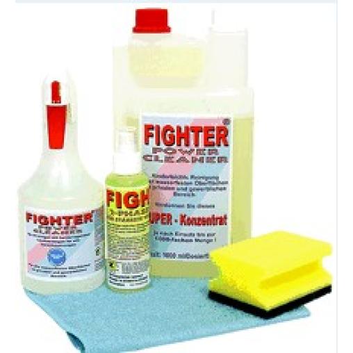NOVADUR FIGHTER Power Cleaner