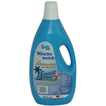 Cado mat Wäscheweich 4000 ml - Flasche
