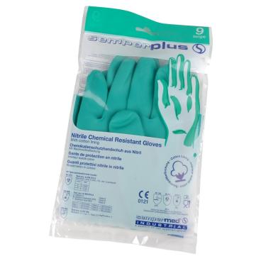 Semperplus Chemikalienschutzhandschuh