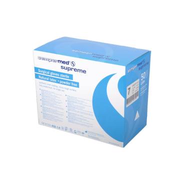 Sempermed® supreme Operationshandschuh