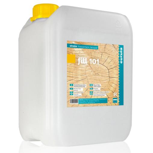 eukula® fill Strato 101 Holzkitt-Bindemittel