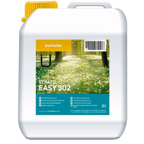 eukula® Strato easy 302 Fußbodenlackierung, matt