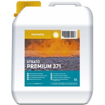 eukula® Strato premium 371 Holzbodenlackierung, seidenmatt