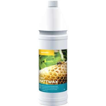 eukula® euku Mattwax Dispersionspflegemittel