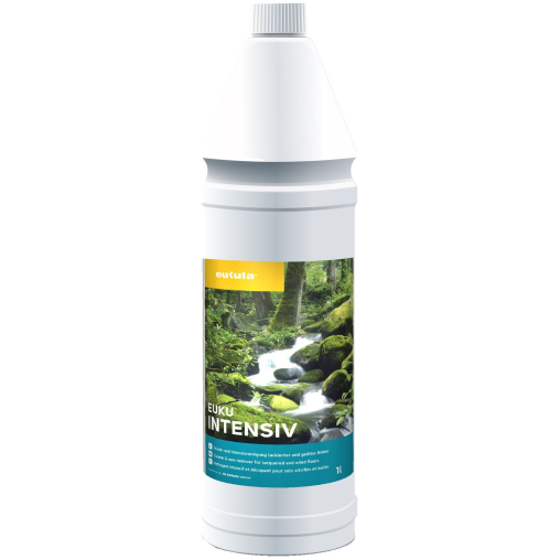 eukula® euku Intensiv Spezial-Grundreiniger