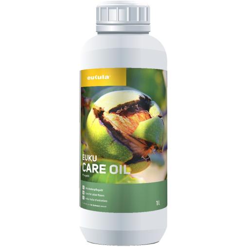 eukula® euku Pflegeöl / Care oil