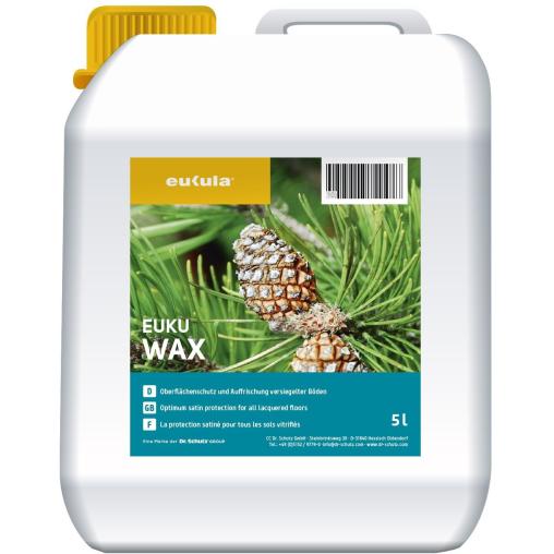 eukula® euku Wax Dispersionspflegemittel