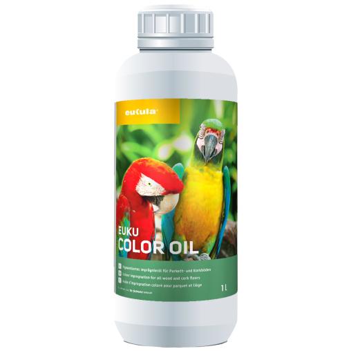 eukula® euku Coloröl Tiefenimprägnierung