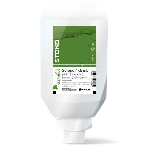 STOKO Solopol® classic Handreiniger