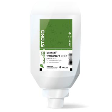 Estesol® wash & care - Hautreiniger
