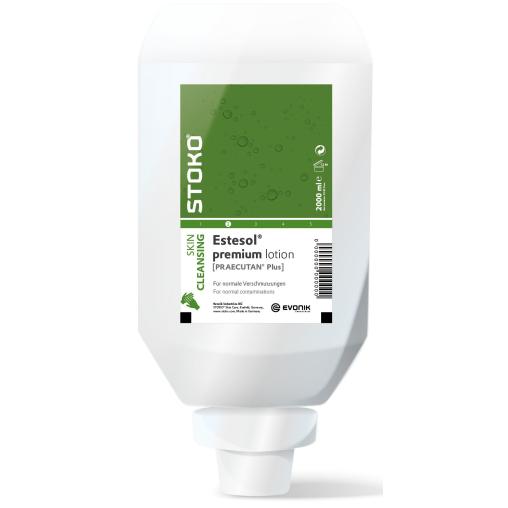 Estesol® premium - Hautreiniger