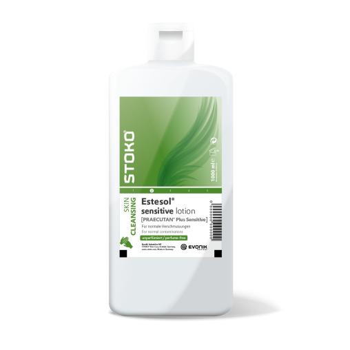Estesol® premium sensitive - Hautreiniger