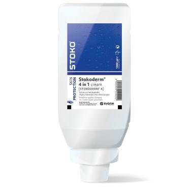 Stokoderm® 4 in 1 - 4-fach Hautschutz