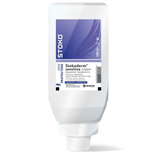 Stokoderm® twinprotect sensitive - Hautschutzcreme