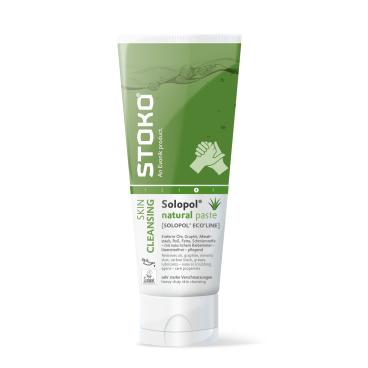 Solopol® natural Handreiningungspaste parfümiert