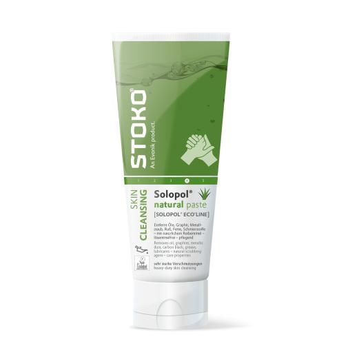 Solopol® natural - parfümiert