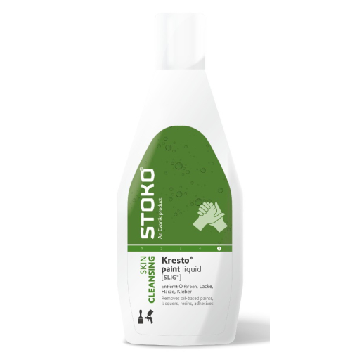 Kresto® paint liquid - Handreiniger
