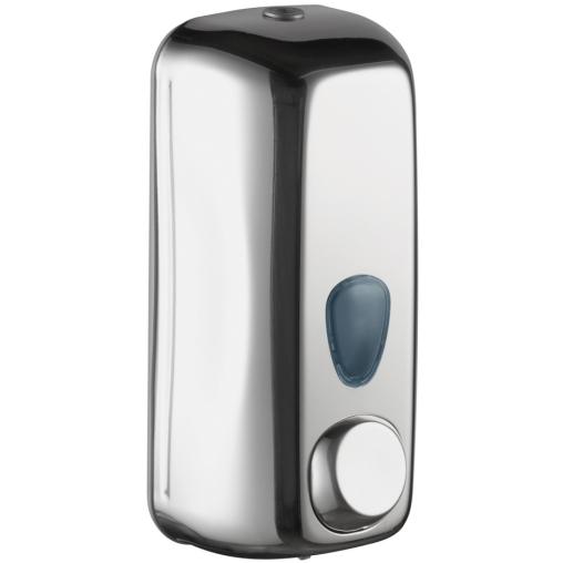 CLIVIA® designo X 55 Seifenspender, nachfüllbar