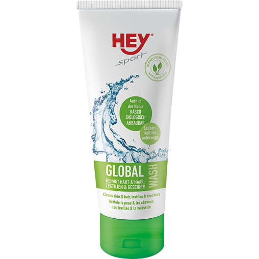 HEY-Sport® Global Wash