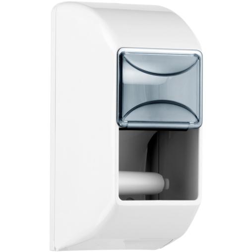 racon® classic twins top Toilettenpapier-Spender