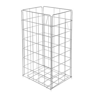 racon® x-waste Abfallkorb, ca. 54 Liter
