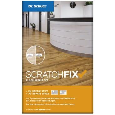 Dr. Schutz® ScratchFix PVC Reparaturset