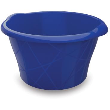 KIS Round Bowl Schüssel S in verschiedenen Farben