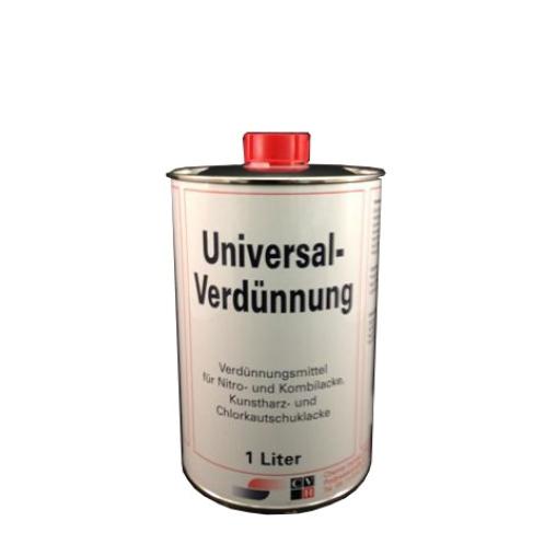 Universalverdünnung