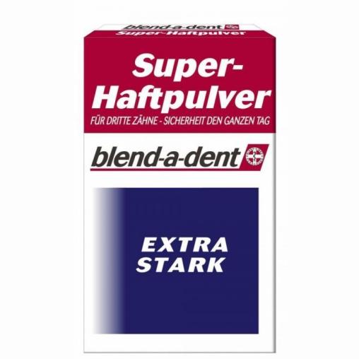 blend-a-dent Super-Haftpulver
